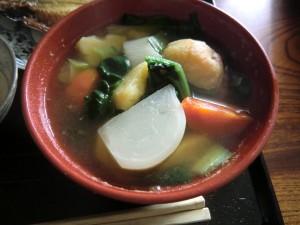 14.11.12根菜味噌汁