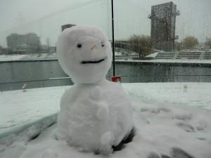 14.12.6雪だるま大