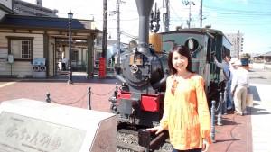 15.10.31道後・私と列車