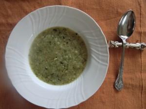 掲載日未定・冬スープ