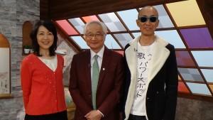 サンプラザさん・葉子さん・高士先生3 (2)
