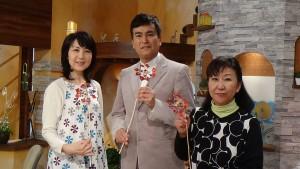 石原さんと櫂先生と葉子さん1
