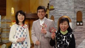 石原さんと櫂先生と葉子さん4